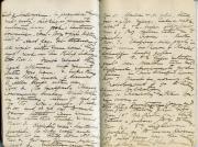 Diary, 1901-1902 (Box 1, folder 2)