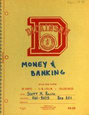 Notebook, 1979 (Box 3, folder 2)
