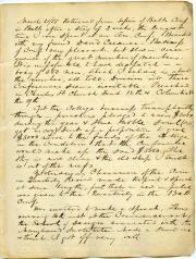 Diary, 1855-1872 (Box 2, folder 2)