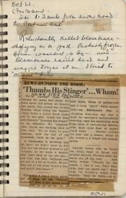 Journal, 1950 (Box 10, folder 5)
