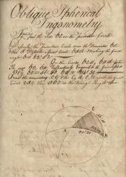 Notebook, 1762 (Box 1, folder 1)