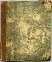 Notebook, 1824-1827 (Box 1, folder 3)
