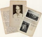 Journal, 1941 (Box 1, folder 2)