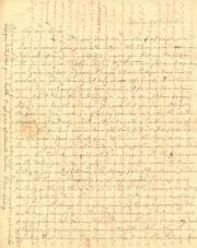 Letter, Oct. 1838 (Box 1, folder 35)
