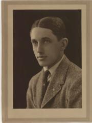 Photograph, c.1910 (Photographs, folder 3)