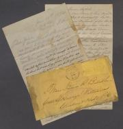 Alexander Biddle Family Papers