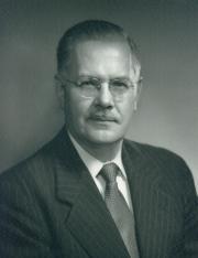 William Wilcox Edel, 1946