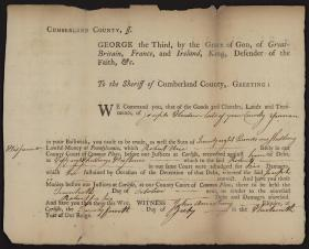 Legal Document, Robert Urie v. Joseph Hudson
