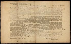 Legal Document, Charles L. Perrie v. Thomas C. Scott