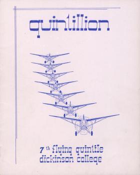 Quintillion - Seventh Quintile