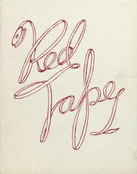 Red Tape, 1963-64