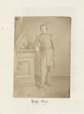 Journal of Horatio Collins King
