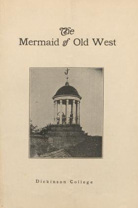 """The Mermaid of Old West,"" by Charles F. Himes"
