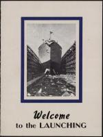 S.S. Dickinson Victory, Launch Program