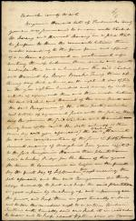 Legal Document, Vachel and Harriet Dorsey v. Benjamin Howard