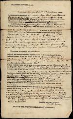 Legal Document, Thomas Gist v. William Durbin, Jr.