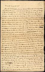 Legal Document, Michael Bouey v. James A. Williamson