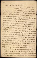 Legal Document, Isaac Swearinger v. Joseph Swearinger