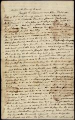 Legal Document, Vincendiera v. Lawrence Talbott