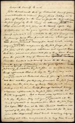 Legal Document, George Schley v. John Deloshmutt