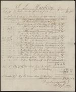 Dickinson College Report for John Harding