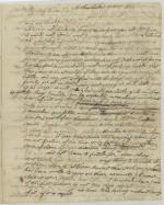 Letter from Isaac Grier and Elizabeth Cooper to John Cooper