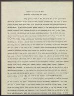 """Reunion Address Class of 1870,"" by Edward Byrn"