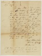 Legal Document, Stevenson & Thompson v. Ross & Cole