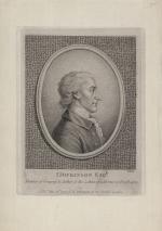 Engraving of John Dickinson