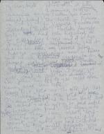 Letter from Allen Tanner to Kirk Askew
