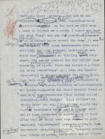 Notes on Gay Life in Chicago during the 1910s by Allen Tanner