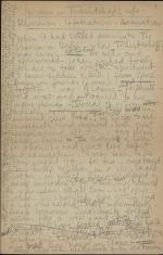"""Women in Tschelitcheff's Life: Reverences, Infatuations, Admirations,"" by Allen Tanner"