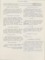 The Daily Senator (Fall 1962)