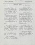 The Daily Senator (Fall 1964)