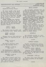 The Daily Senator (Fall 1959)