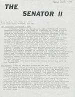 The Senator II