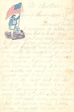 Letters from Thomas Dick (May - Dec. 1861)