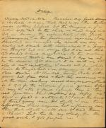 Journal of Charles Collins