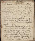 Commonplace Book of Elizabeth G. Fergusson