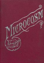 Microcosm yearbook for 1892-93