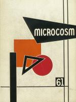 Microcosm yearbook for 1960-61