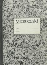 Microcosm yearbook for 1969-70