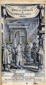 Philosophia & Physiologia Stoica