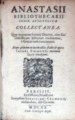 Collectanea