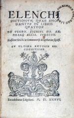 De Verborvm Significatione, Libri Qvatvor...