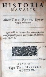 Historia Navalis