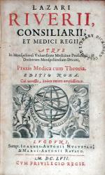 Praxis Medica cum Theoria