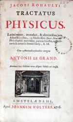 Tractatus Physicus