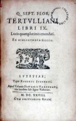 Libri IX. Locis quamplurimis emendati