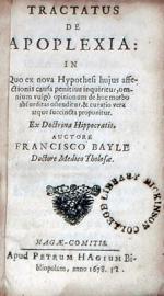 Tractatus de Apoplexia